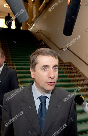 Editorial picture of Belgium Politics Crisis Bru85 - Apr 2010