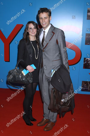 Editorial picture of 'Yes Man' film premiere, London, Britain - 09 Dec 2008