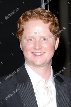 Stock Picture of Christopher Carley
