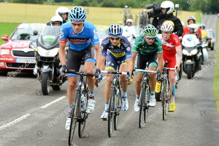 Editorial photo of France Cycling Tour De France 2012 - Jul 2012