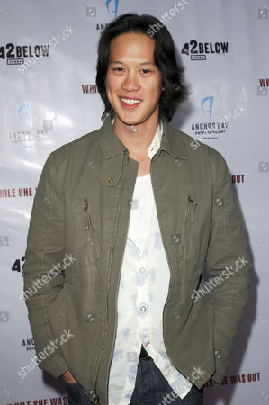 Editorial picture of 'While She Was Out' film premiere, Los Angeles, America - 09 Dec 2008