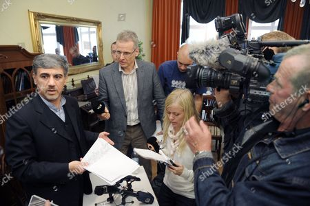 Editorial photo of Finland Iran Hossein Alizadeh - Sep 2010
