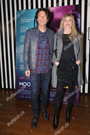 Paulo Pires and Astrid Werding