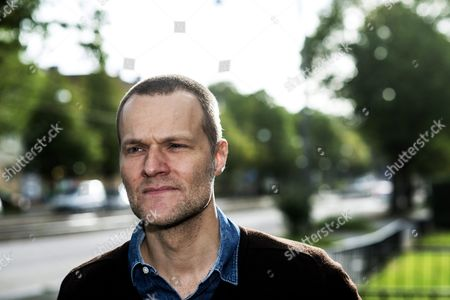 Kasper Collin, Swedish director and producer