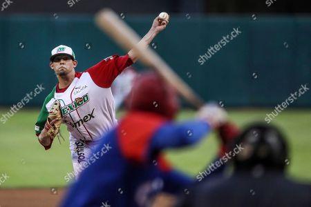 Editorial picture of Baseball Caribbean Series, Culiacan, Mexico - 06 Feb 2017