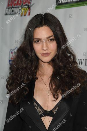 Editorial photo of 'Running Wild' film premiere, Los Angeles, USA - 06 Feb 2017