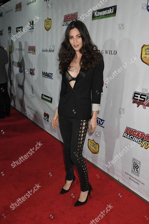 Editorial picture of 'Running Wild' film premiere, Los Angeles, USA - 06 Feb 2017