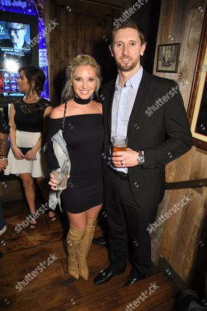 Editorial picture of 'Running Wild' film premiere, After Party, Los Angeles, USA - 06 Feb 2017