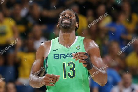 Editorial photo of Brazil Rio 2016 Olympic Games - Aug 2016
