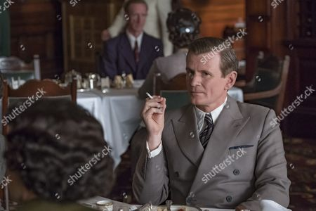 'The Halcyon' (Ep 7) : Charles Edwards as Lucian