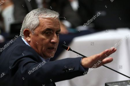 Editorial photo of Guatemala Corruption - Jun 2016