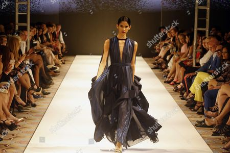 Editorial image of Puerto Rico Fashion - Mar 2016