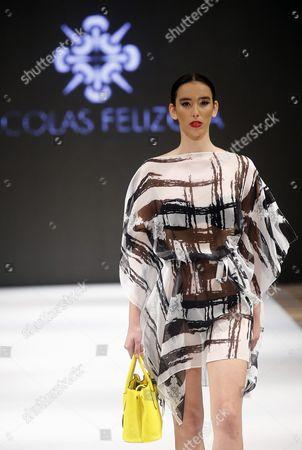 Editorial photo of Puerto Rico Fashion - Mar 2016