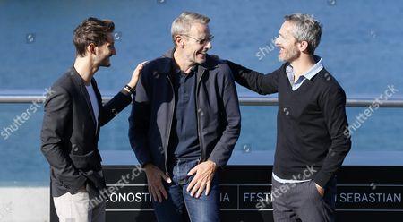 Editorial image of Spain Cinema - Sep 2016