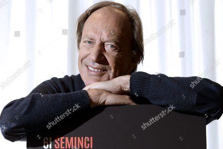Editorial photo of Spain Cinema Seminci - Oct 2016
