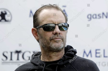 American Actor/cast Member Michael Biehn Poses For Photos Ahead of the Special Screening of the Film 'Aliens' (james Cameron 1986) to Mark Its 30th Anniversary During the 49th Sitges International Fantastic Film Festival in Sitges Catalonia Northeastern Spain 08 October 2016 the Festival Runs From 07 to 16 October 2016 Spain Sitges