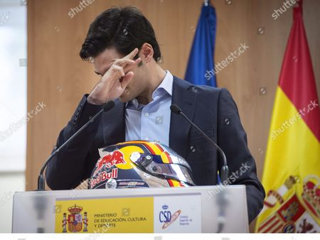 Editorial picture of Spain Formula One - Jun 2016
