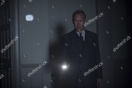 'The Halcyon' (Ep 8): Steven MacKintosh as Richard