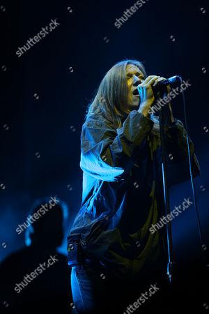 Editorial image of Portugal Music Festival - Jul 2014