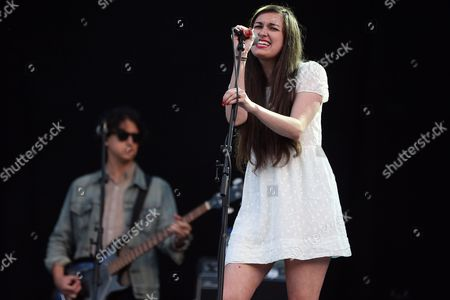 Editorial image of Portugal Music - Jul 2014