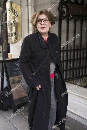 Stock Photo of Roberta Taylor
