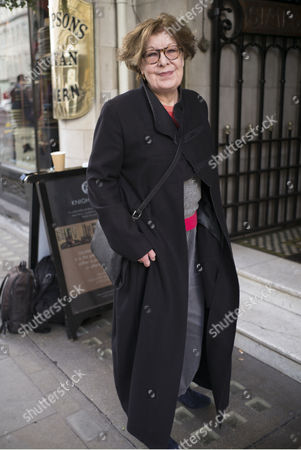 Stock Picture of Roberta Taylor