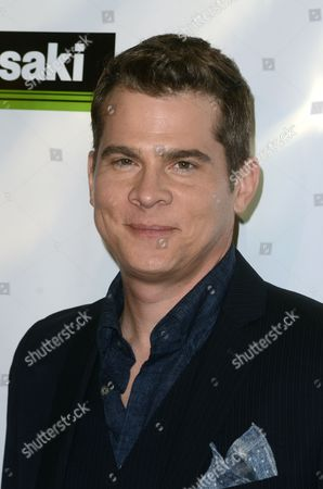 Stock Picture of John Ducey