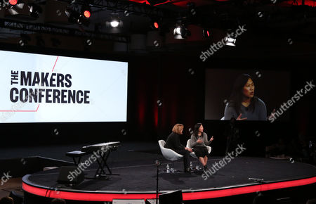 Megan Smith and Priscilla Chan, Chan Zuckerberg Initiative, Chief Executive Officer