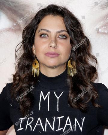 Kathreen Khavari