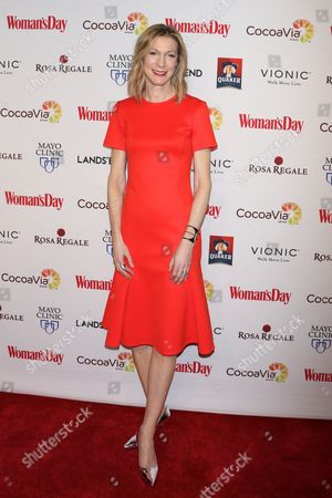 Susan Spencer, Editor-in-Chief, Woman's Day