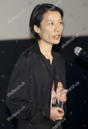 Editorial image of Japan Tokyo International Film Festival - Oct 2009