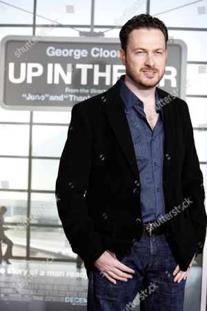 Us Producer Jeffrey Clifford Arrives at the Usa/la Movie Premiere of 'Up in the Air' Held at the Mann's Village Theater in Los Angeles Usa 30 November 2009 the Film by Canadian Director Jason Reitman Tells the Story of a Corporate Downsizing Expert