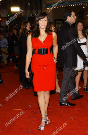 Editorial image of 'Marley And Me' Film Premiere, Los Angeles, America - 11 Dec 2008