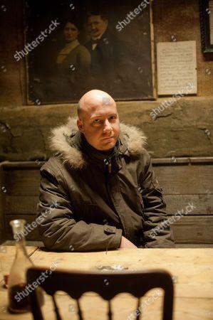 Editorial photo of Hungary Cinema - Nov 2011