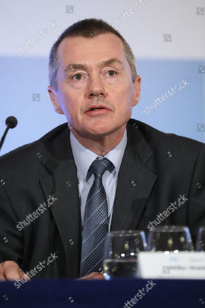 Willie Walsh (IAG)