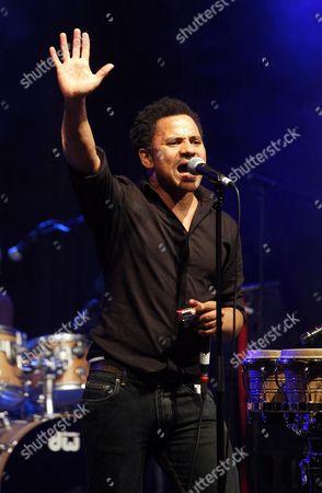 Editorial photo of Poland Music Blues - Jul 2012