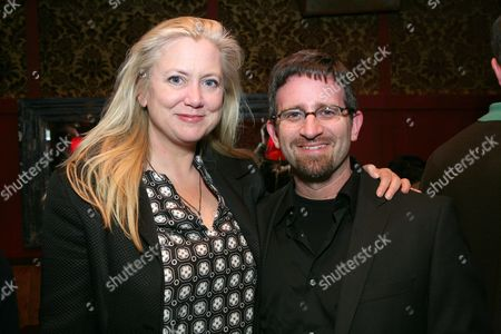 'Che' Producer Laura Bickford and screenplay writer Peter Buchman