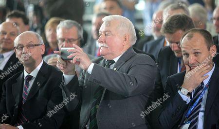 Editorial picture of Poland Economic Forum - Sep 2014