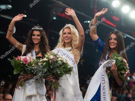 Editorial photo of Poland Entertainment - Nov 2014