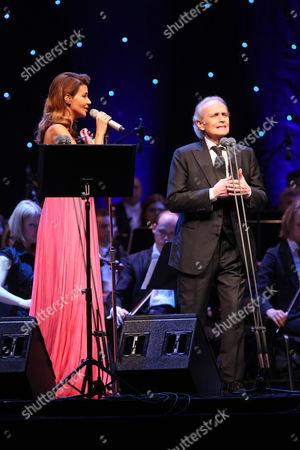 Editorial picture of Poland Music Jose Carreras - Apr 2012
