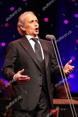 Editorial image of Poland Music Jose Carreras - Apr 2012