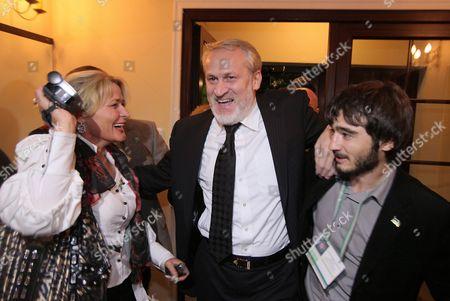 Editorial photo of Poland Annual World Chechen Congress - Sep 2010