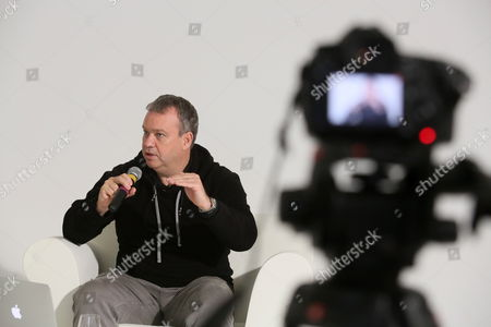 Editorial photo of Poland Cinema - Apr 2014