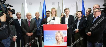 Editorial picture of Poland Presidential Elections - May 2015