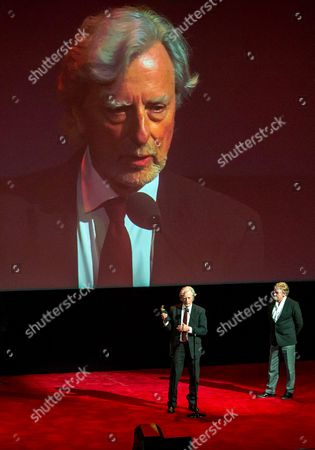 Editorial photo of Poland Cinema - Nov 2014