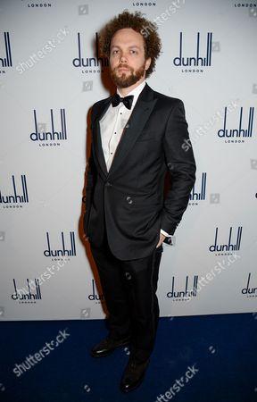 Editorial picture of BAFTA Dunhill celebrating 'Gentlemen in Film', London, UK -08 Feb 2017
