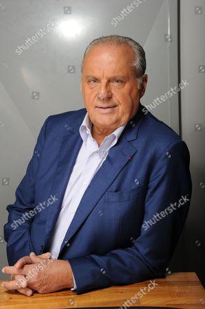 Stock Picture of Gerard Louvin