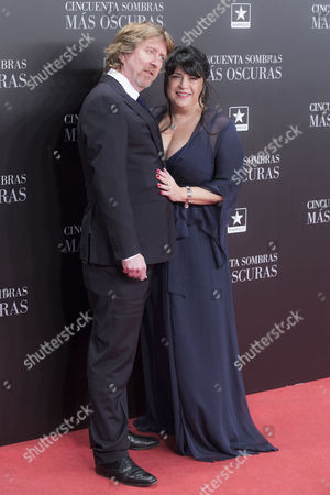 E.L. James and Niall Leonard