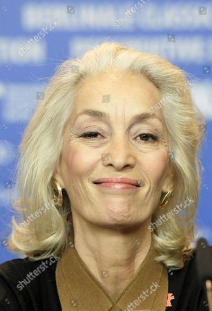 Dora Bouchoucha Fourati
