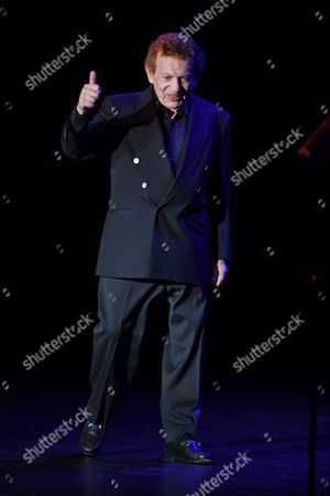Stock Picture of Jackie Mason